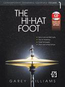The Hi Hat Foot