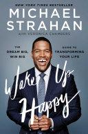 Wake Up Happy Book
