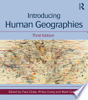 Introducing Human Geographies  Third Edition
