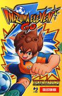 Inazuma eleven go box
