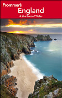 Frommer s England and the Best of Wales