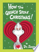 How The Grinch Stole Christmas Grow Your Heart Edition