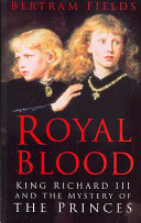 Royal Blood Royal Villain This Book Offers A