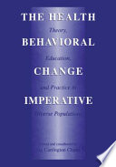 The Health Behavioral Change Imperative