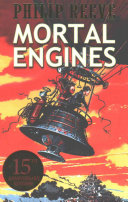 Mortal Engines : the traction era, where mobile cities...