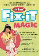 Joey Green S Fix It Magic