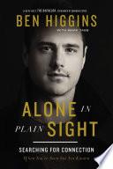 Book Alone in Plain Sight