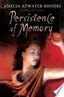 Persistence Of Memory book