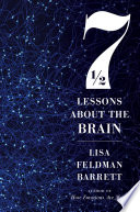 Seven and a Half Lessons about the Brain Book PDF