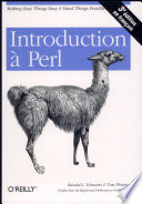 Introduction    Perl