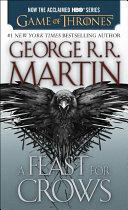 download ebook a feast for crows pdf epub