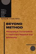 Beyond Method