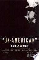 Un American Hollywood book