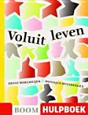 Voluit leven / druk 9 Boek omslag