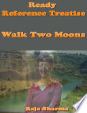 Ready Reference Treatise  Walk Two Moons