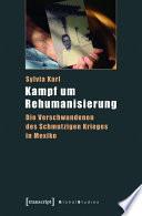 Kampf um Rehumanisierung