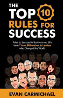 The Top 10 Rules for Success