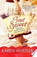 Book Tout Sweet