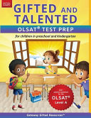 Gifted and Talented OLSAT Test Prep  Level A
