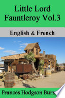 Little Lord Fauntleroy Vol 3
