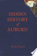Hidden History of Auburn