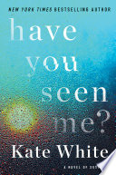 Book Have You Seen Me