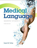 Medical Language Plus NEW MyMedicalTerminologyLab with Pearson EText    Access Card Package