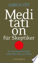 Meditation f  r Skeptiker