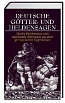 Deutsche G  tter  und Heldensagen