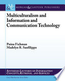 Multiculturalism And Information And Communication Technology