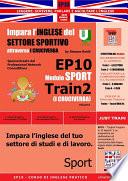 Corso di Inglese Pratico EP10     Impara l   inglese del settore sportivo con I CRUCIVERBA