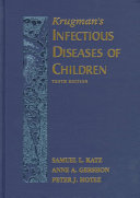 Krugman s Infectious Diseases of Children