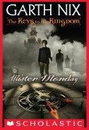 download ebook the keys to the kingdom #1: mister monday pdf epub