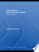 The Tibetan Government In Exile