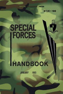 ST 31 180 Special Forces Handbook