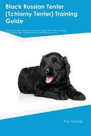 download ebook black russian terrier (tchiorny terrier) training guide black russian terrier training includes pdf epub