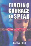 Finding courage to speak
