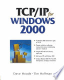illustration TCP/IP for Windows 2000