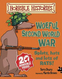 Woeful Second World War by Terry Deary