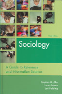 Sociology Research Resource For Students Faculty
