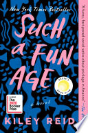 Such a Fun Age Book PDF