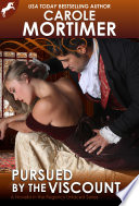 Pursued by the Viscount  Regency Unlaced 4