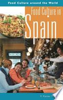 Food Culture in Spain