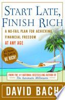 Start Late, Finish Rich Pdf/ePub eBook