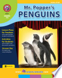 Mr  Popper s Penguins  Novel Study