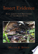 Insect Evidence