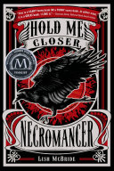 download ebook hold me closer, necromancer pdf epub