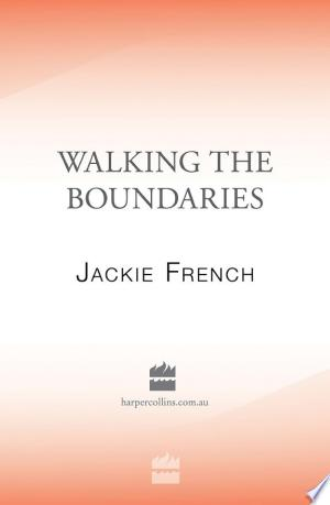 Walking The Boundaries - ISBN:9781743095300