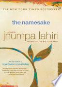 The Namesake by Jhumpa Lahiri