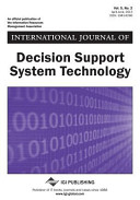 International Journal of Decision Support System Technology  Vol 5 Iss 2